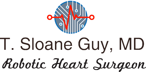 Robotic Heart Surgeon