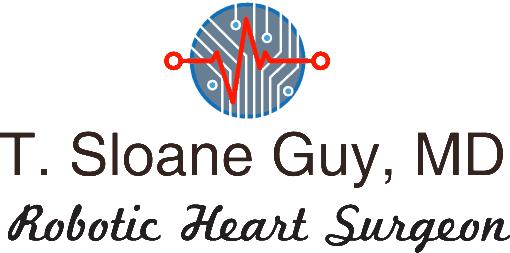 Robotic Heart Surgeon