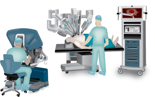 Robotic Mitral Valve Repair